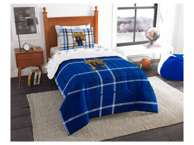 Kentucky Wildcats Twin Soft & Cozy Set