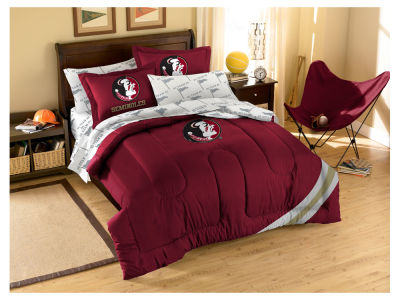 Florida State Seminoles Full Bed Set