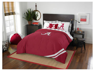 Alabama Crimson Tide Full Bed Set