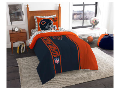 Chicago Bears Twin Soft & Cozy Set