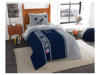 Dallas Cowboys Twin Soft & Cozy Set