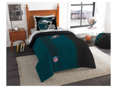 Philadelphia Eagles Twin Soft & Cozy Set