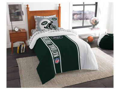 New York Jets Twin Soft & Cozy Set