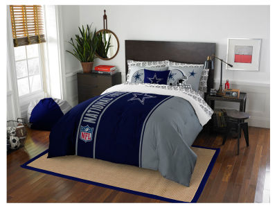Dallas Cowboys Full Soft & Cozy Set