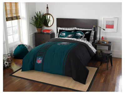 Philadelphia Eagles Full Soft & Cozy Set