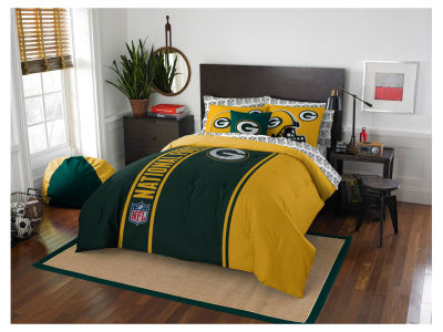 Green Bay Packers Full Soft & Cozy Set