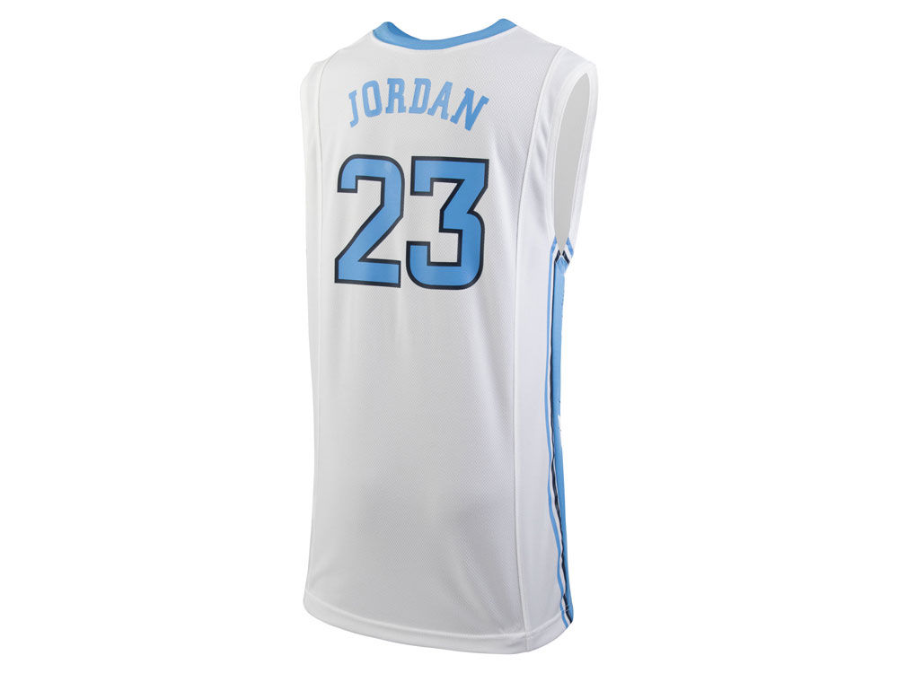 North Carolina Tar Heels Michael Jordan Nike NCAA Youth Jordan ...