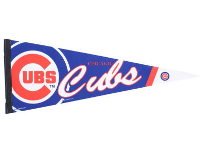 Chicago Cubs Wincraft 12x30in Pennant