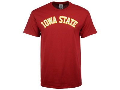 Iowa State Cyclones NCAA Men's Classic Arch T-Shirt