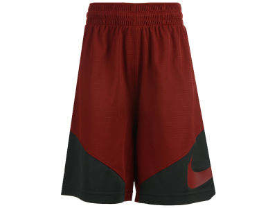 Oklahoma Sooners Nike NCAA Youth Classic Shorts