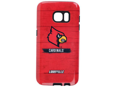 Louisville Cardinals Galaxy S7 Case