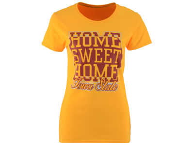 Iowa State Cyclones 2 for $28 NCAA Women's Sweet State T-Shirt