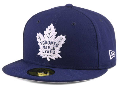 Toronto Maple Leafs New Era NHL Basic 59FIFTY Cap
