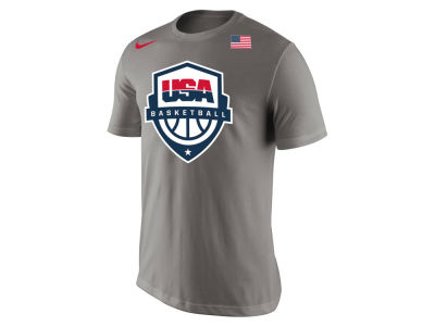 Nike NBA Men's USA Rio Olympics Roster T-Shirt