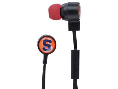 Syracuse Orange Mizco Big Logo Earbuds
