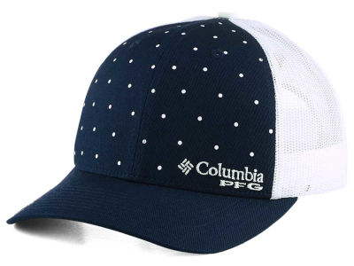 Columbia Women's PFG Dots Cap