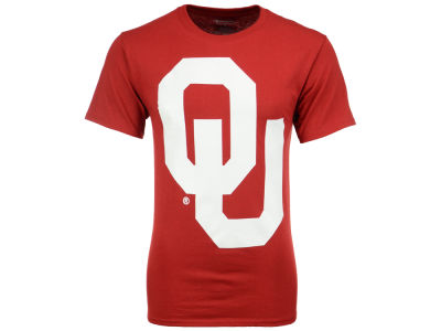 Oklahoma Sooners 2 for $28 Champion NCAA Men's Big Logo T-Shirt