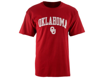Oklahoma Sooners 2 for $28 Champion NCAA Men's CP Midsize T-Shirt