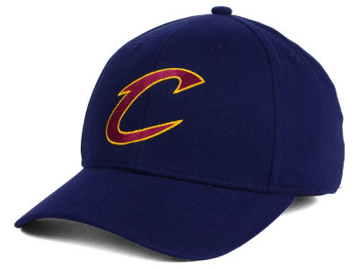Cleveland Cavaliers adidas NBA Chase Flex Cap