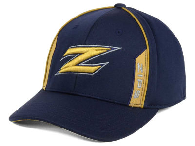 Akron Zips Top of the World NCAA Kayo Stretch Fit Cap