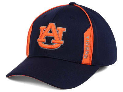Auburn Tigers Top of the World NCAA Kayo Stretch Fit Cap