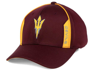 Arizona State Sun Devils Top of the World NCAA Kayo Stretch Fit Cap