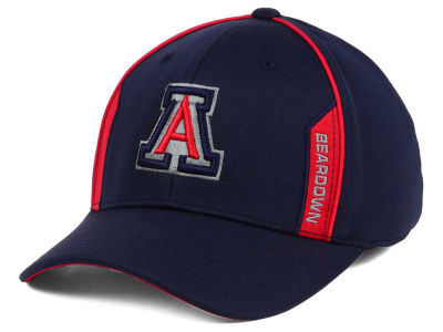 Arizona Wildcats Top of the World NCAA Kayo Stretch Fit Cap