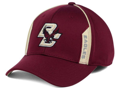 Boston College Eagles Top of the World NCAA Kayo Stretch Fit Cap