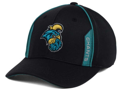 Coastal Carolina Chanticleers Top of the World NCAA Kayo Stretch Fit Cap