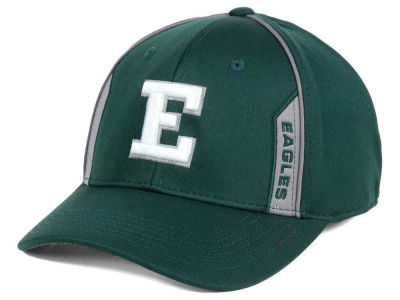 Eastern Michigan Eagles Top of the World NCAA Kayo Stretch Fit Cap