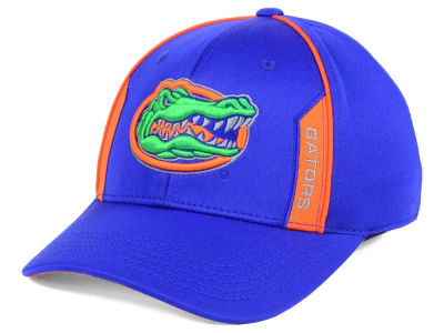 Florida Gators Top of the World NCAA Kayo Stretch Fit Cap