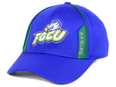 Florida Gulf Coast Eagles Top of the World NCAA Kayo Stretch Fit Cap