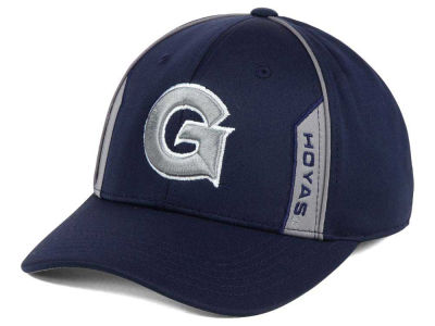Georgetown Hoyas Top of the World NCAA Kayo Stretch Fit Cap