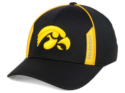 Iowa Hawkeyes Top of the World NCAA Kayo Stretch Fit Cap