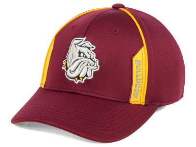 Minnesota Duluth Bulldogs Top of the World NCAA Kayo Stretch Fit Cap