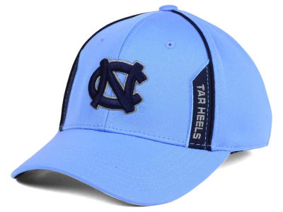 North Carolina Tar Heels Top of the World NCAA Kayo Stretch Fit Cap