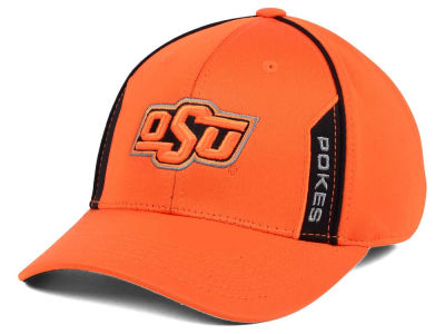 Oklahoma State Cowboys Top of the World NCAA Kayo Stretch Fit Cap