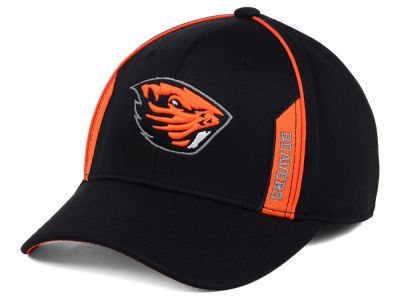 Oregon State Beavers Top of the World NCAA Kayo Stretch Fit Cap
