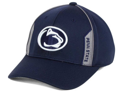 Penn State Nittany Lions Top of the World NCAA Kayo Stretch Fit Cap