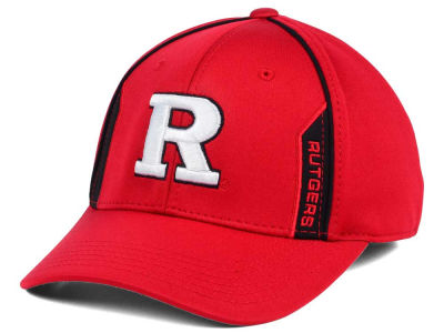 Rutgers Scarlet Knights Top of the World NCAA Kayo Stretch Fit Cap