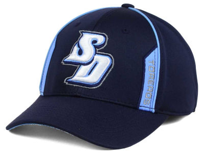 San Diego Toreros Top of the World NCAA Kayo Stretch Fit Cap