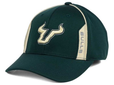 South Florida Bulls Top of the World NCAA Kayo Stretch Fit Cap