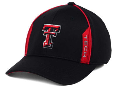 Texas Tech Red Raiders Top of the World NCAA Kayo Stretch Fit Cap