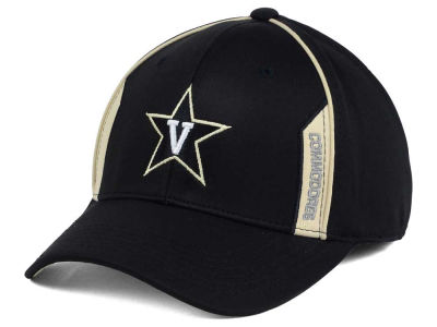 Vanderbilt Commodores Top of the World NCAA Kayo Stretch Fit Cap