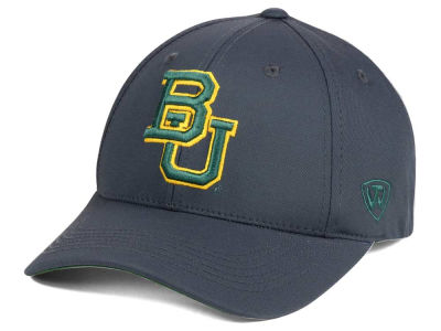 Baylor Bears Top of the World NCAA Fresh 2 Adjustable Cap