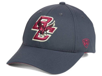 Boston College Eagles Top of the World NCAA Fresh 2 Adjustable Cap