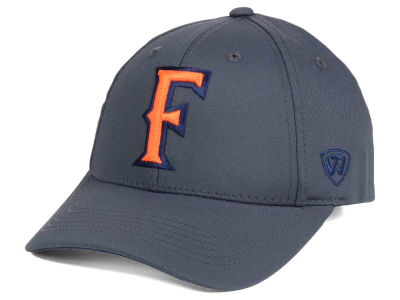 Cal State Fullerton Titans Top of the World NCAA Fresh 2 Adjustable Cap