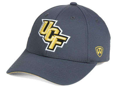 University of Central Florida Knights Top of the World NCAA Fresh 2 Adjustable Cap