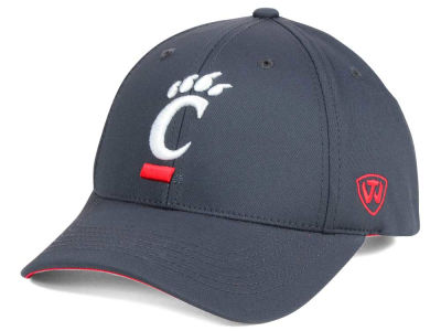 Cincinnati Bearcats Top of the World NCAA Fresh 2 Adjustable Cap