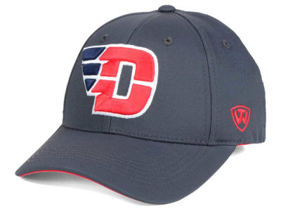 Dayton Flyers Top of the World NCAA Fresh 2 Adjustable Cap